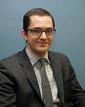 Brandon W. Puckett | Assistant Shelby County Ohio Prosecutor