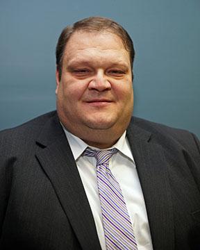 Heath Hegemann | Assistant Shelby County Ohio Prosecutor